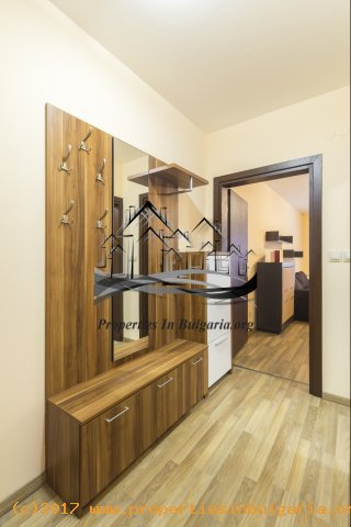 10025568 Luxury 2 Bedroom apartment for rent in Sofia  Bulgaria  Near NDK and hotel Marinela 10