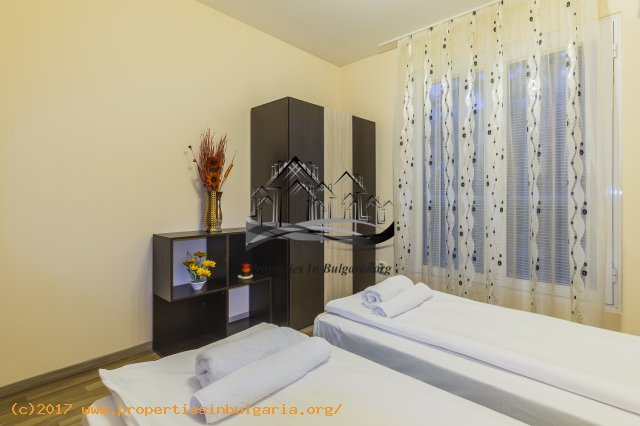 10025568 Luxury 2 Bedroom apartment for rent in Sofia  Bulgaria  Near NDK and hotel Marinela 6202