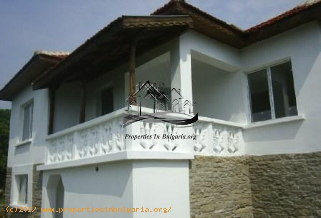 3 Bedroom house for sale in Terziisko village