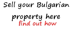 Publish property in Bulgaria for sell